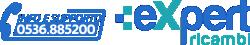 Ricambi Elettrodomestici Online | Expert Ricambi